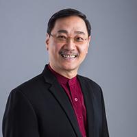การสร้างสาวก โดย Rev.Edmund Chan 1